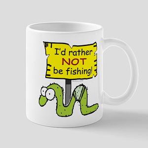 Fishing?... Mug