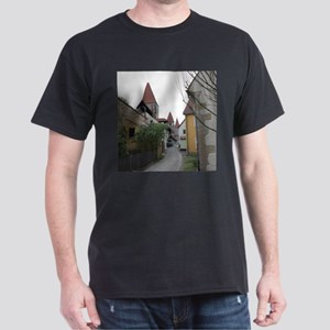 Lane in Amberg T-Shirt