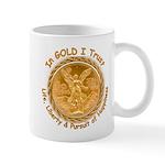 Mex Gold Mug