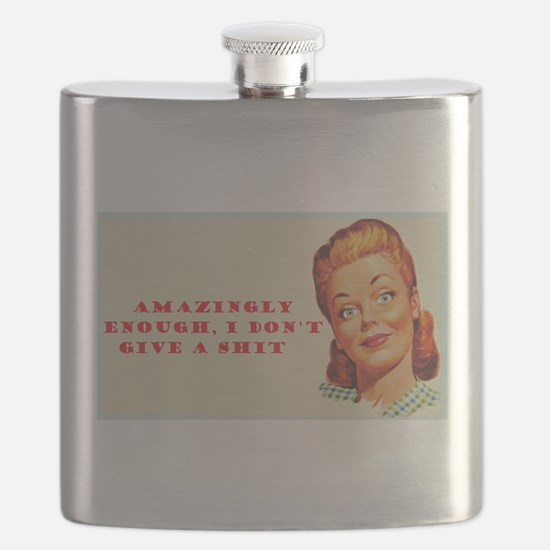 Amazingly Flask