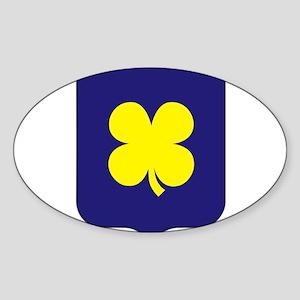 307th Bomb Wing Sticker