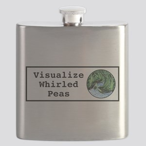 Visualize Whirled Peas Flask