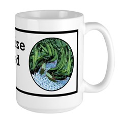 Visualize Whirled Peas Mugs