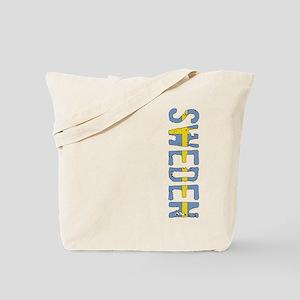 co-sweden Tote Bag