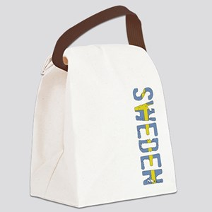 co-sweden Canvas Lunch Bag