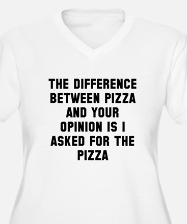 Your opinion and T-Shirt