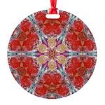 Attraction Art Mandala Ornament