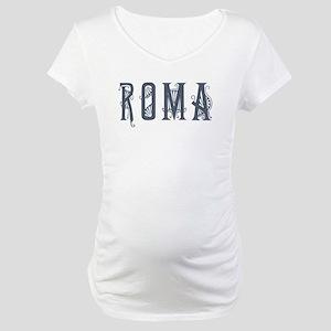 Roma 2 Maternity T-Shirt