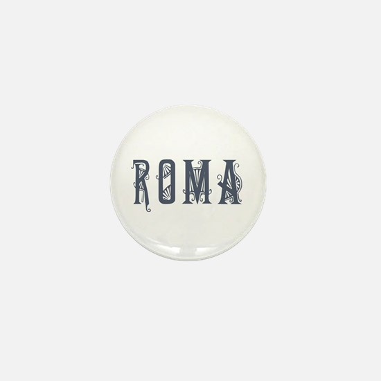 Roma 2 Mini Button