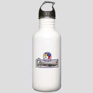 vf2shirt copy Stainless Water Bottle 1.0L