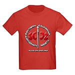 ClassicLogo Kids Dark T-Shirt
