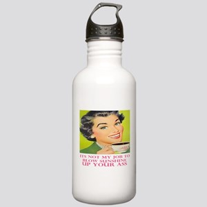 Sunshine up Your Water Bottle