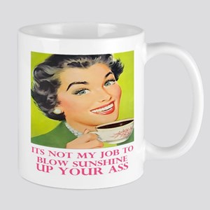 Sunshine up Your Mugs
