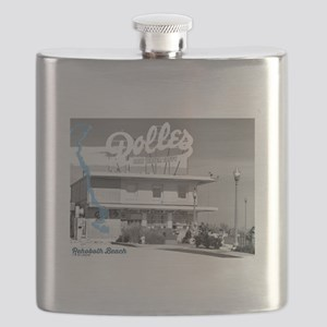Rehoboth Beach - Delaware. Flask