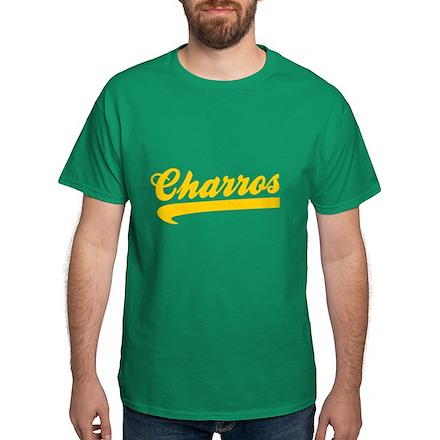 Kenny Powers Charros T-Shirt