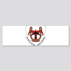 4258th Strategic Wing - 2 Bumper Sticker
