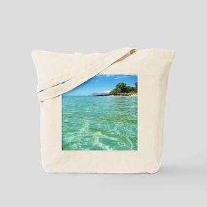 Maui Time Tote Bag