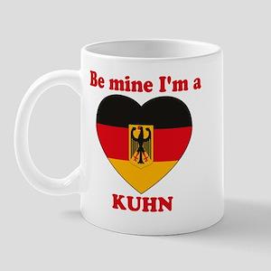 Kuhn, Valentine's Day Mug