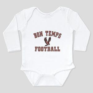 Bon Temps Football Body Suit