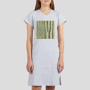 Saguaro Detail Women's Nightshirt