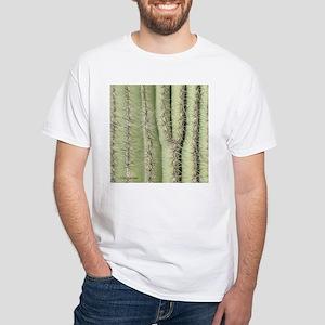 Saguaro Detail T-Shirt