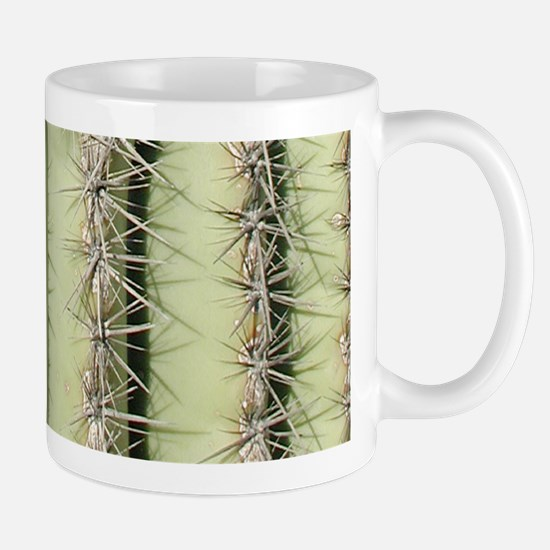 Saguaro Detail Mugs