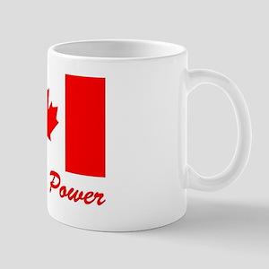 Poutine Power Mug