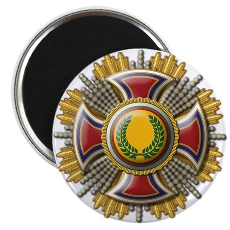 Grand Cross, Order of the Laurel Magnet