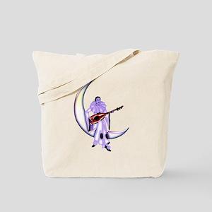 Pierrot Moon 3 Tote Bag
