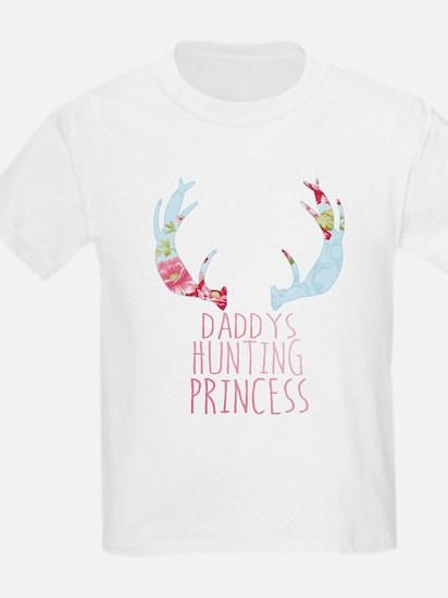 Hunting Princess T-Shirt