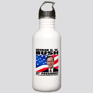 41 Bush Stainless Water Bottle 1.0L