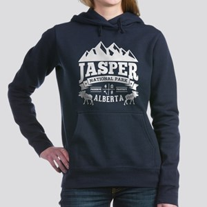 Jasper Vintage Women's Hooded Sweatshirt