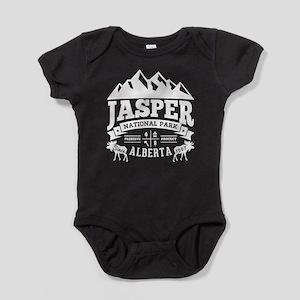 Jasper Vintage Baby Bodysuit