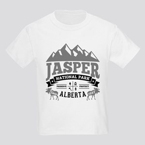 Jasper Vintage Kids Light T-Shirt