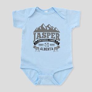 Jasper Vintage Infant Bodysuit