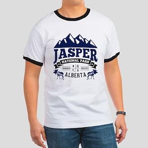 Jasper Vintage Ringer T