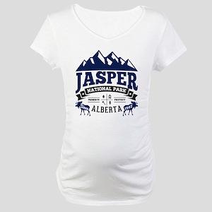 Jasper Vintage Maternity T-Shirt