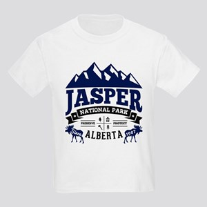 Jasper Vintage Kids Light T-Shirt