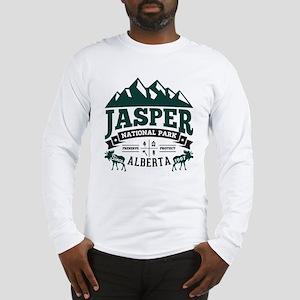 Jasper Vintage Long Sleeve T-Shirt