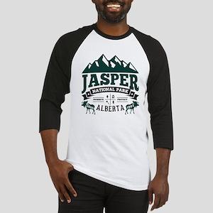 Jasper Vintage Baseball Jersey
