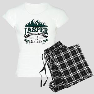 Jasper Vintage Women's Light Pajamas