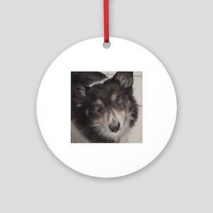 BooBoo Ornament (Round)