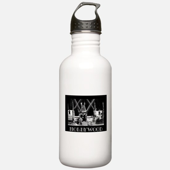Old Hollywood Water Bottle