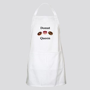 Donut Queen Apron