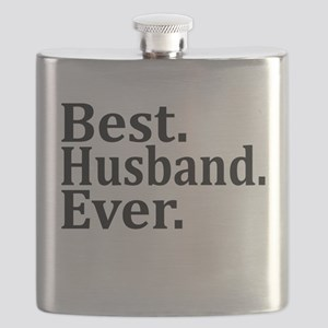 Best Husband Ever. Flask