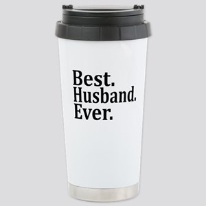 Best Husband Ever. Travel Mug