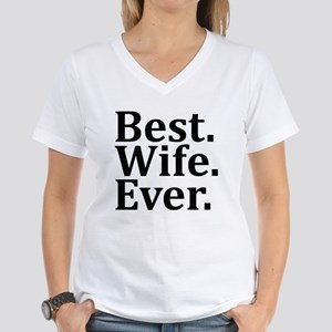 Best Wife Ever T-Shirt