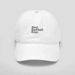Best Boyfriend Ever. Baseball Cap