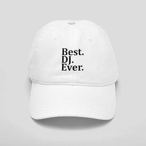 Best DJ Ever. Baseball Cap
