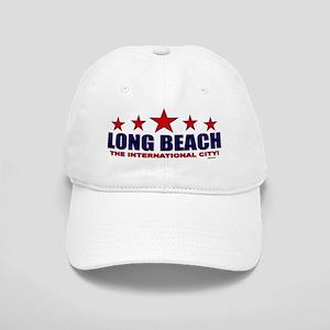 Long Beach The International City Cap